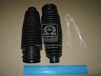 Пыльник рулевой рейки PEUGEOT 407 04- с двух сторон (производство ERT), ABHZX