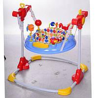 Детский прыгунок BC01-4,музыка,MP3