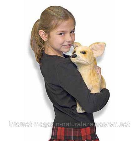 М'яка іграшка Melіssa&Doug Чихуахуа, фото 2