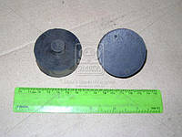 Подушка кузова ГАЗЕЛЬ,СОБОЛЬ верхняя (таблетка) (Производство ГАЗ) 2705-5001036