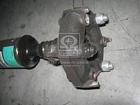 Вал карданный ВАЗ 2105--07 задн. (производство ЗАО Кардан, г.Сызрань) (арт. 2105-2200012-00), AGHZX