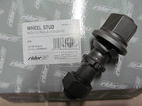 Шпилька М22x1,5 M22x2x112x26x50 колеса в сборе с гайкой, шайбой BPW (RIDER) (арт. RD 22.80.39), AAHZX