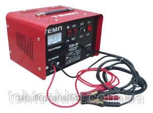 Пуско - зарядное устройство Темп ПЗУ 50, фото 2