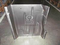 Ремонтная вставка пола переднего левая ВАЗ 2101  (производство Экрис) (арт. 21010-5101037-00), ACHZX