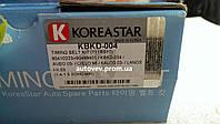 Комплект ГРМ 1,5 Daewoo Lanos (Koreastar)