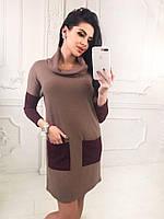 Платье / ангора / Украина, фото 1