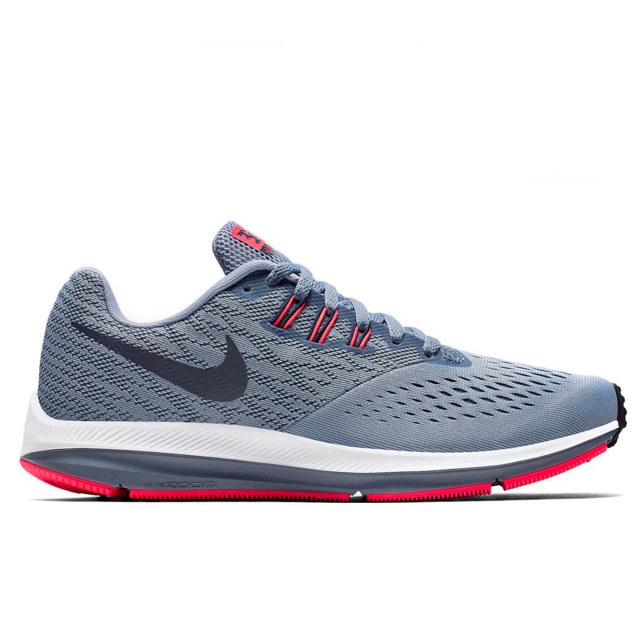 8e994d48 Оригинальные Кроссовки Nike Zoom Winflo 4 — в Категории