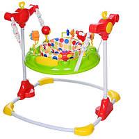 Детские прыгунки BC01-5,музыка,MP3