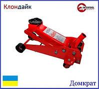Домкрат Intertool GT0144