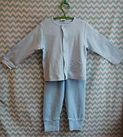 Піжамка дитяча (кофта+штани)
