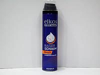 Пена для бритья Elkos fresh 300мл.
