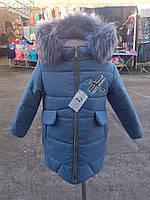 Куртка детская в ассортименте