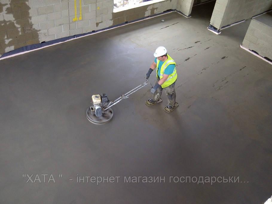 Черновая стяжка пола в Херсоне от компании Профи Строй (стяжка из бетона с армированием и утеплением цена)