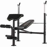 Скамья для жима TUNTURI WB60 Weight Bench