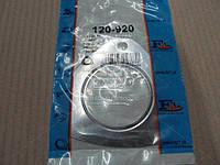 Прокладка глушителя OPEL (Производство Fischer) 120-920