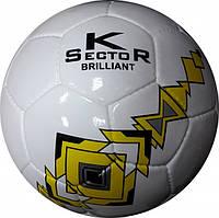 Мяч для футбола K-Sector Brilliant (Brilliant)