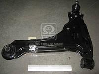 Рычаг подвески поперечный OPEL передний левый (Производство Febi) 02915