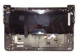 Оригинальная клавиатура для Lenovo Thinkpad S5 series, ru, black, передняя панель, подсветка , фото 2