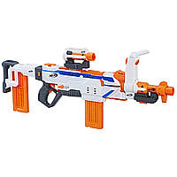 Бластер Нерф Модулус Регулятор NERF N-Strike Modulus Blaster Regulator, фото 1