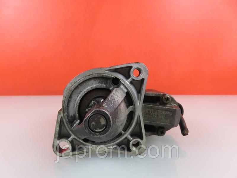 Стартер Mazda 323 BG 626 GС GD 1984-1991г.в. 1.6, 1.8, 2.0 бензин