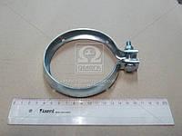 Хомут крепления глушителя MERCEDES (Производство Fischer) 971-921
