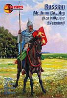 Русская кавалерия 1-й половины XV века