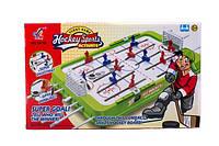 Хоккей на рычагах 99788 (1535129) (36шт/2) в коробке Код:06029788