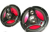 BM Boschmann PR-1658ER – 3-х полосная коаксиальная акустика для автомобиля
