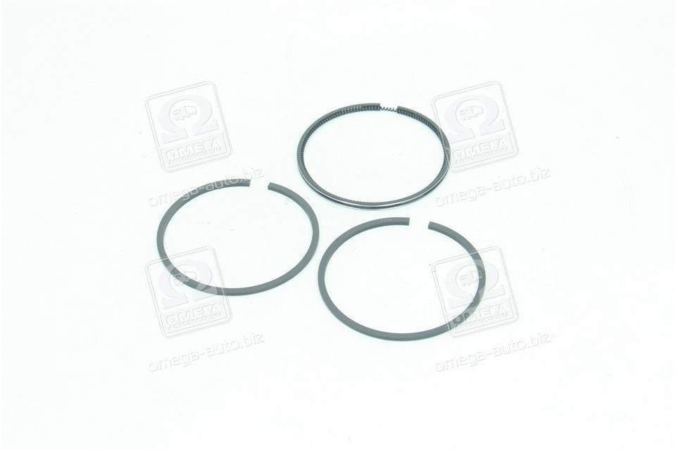Кольца поршневые 078,00мм (0,50) 2,50x2,50x4,00 (RIDER) (арт. RD 10.12.166), AAHZX