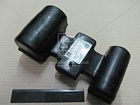 Подушка рессоры передней КРАЗ СТАНДАРТ  214-2902430