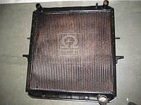 Радиатор водяного охлаждения МАЗ 64229 (4 рядный) (Производство г.Бузулук) 64229Б.1301010