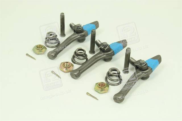 Р/к диска нажимного сцепления ГАЗ 53,3307 и модификац.  (арт. 3307-1600000 ) ГАЗ грузовой