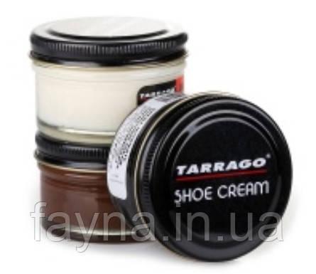 40b6a7d2 Крем для гладкой кожи Tarrago Shoe Cream 50 мл: продажа, цена в ...