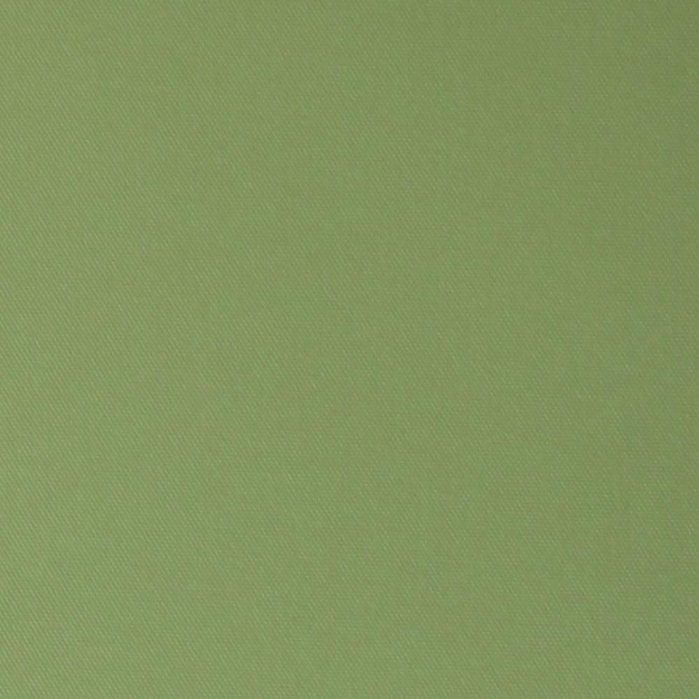 Рулонные шторы Ткань Сильвер Термо блэкаут 250 Зелёный