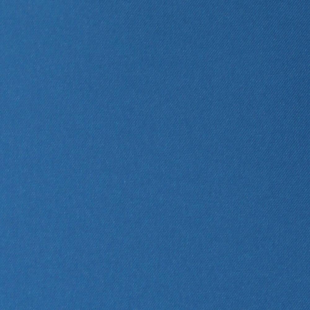 Рулонные шторы Ткань Сильвер Термо блэкаут 304 Синий