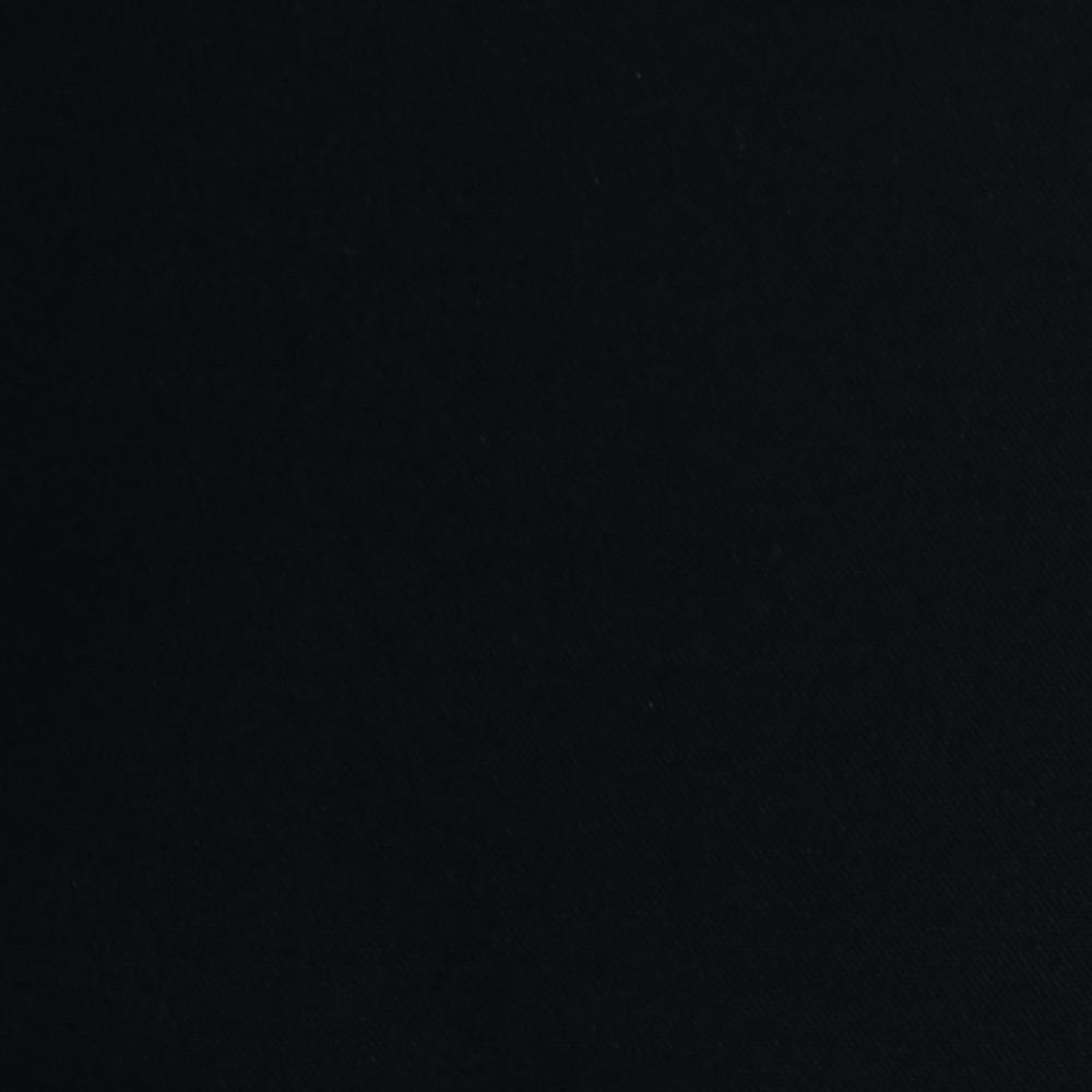 Рулонные шторы Ткань Сильвер Термо блэкаут 305 Чёрный