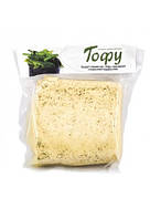 Тофу (соевый сыр) с морскими водорослями