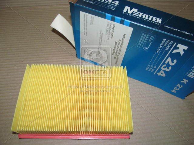 Фильтр воздушный FORD Fiesta 1.8D (производство M-filter) (арт. K234)
