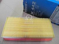 Фильтр воздушный TOYOTA (Производство M-filter) K442, AAHZX