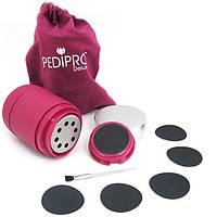 Прибор для домашнего педикюра Bullet Pedipro Deluxe