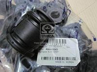 Сайлентблок рычага DAEWOO LANOS передняя ось, передн. (производство PARTS-MALL) (арт. PXCBC-004S)