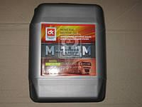 Масло моторное  М10ДМ (Канистра 10л) (арт. 4102871258), ADHZX