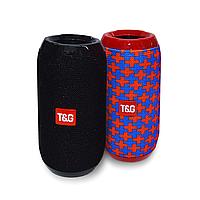 Bluetooth колонка T&G - 117 / Сһагде E8+, фото 1