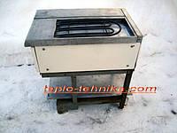 Промышленная Электрическая плита  для ресторана, кафе, бара  ЭП-4.10