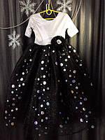 Праздничные детские и подростковые платья для девочек