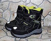 Детские термо-ботинки Bi&ki (от Том.м) (30 размер)