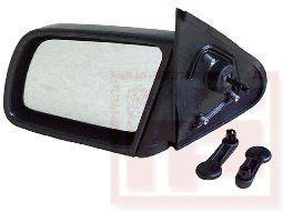 Зеркало Opel Vectra A левое (механика)