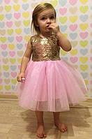Детские и подростковые платья для девочек