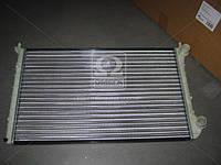 Радиатор охлаждения FIAT DOBLO 01- (TEMPEST) TP.15.61.766