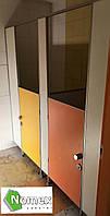 Туалетные перегородки для садиков
